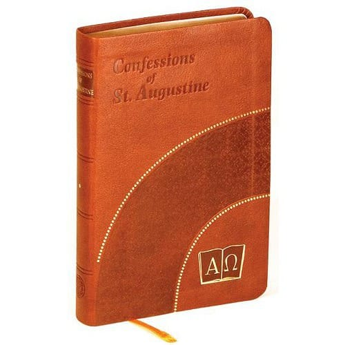 augustine s confessions Augustine's confessions nonnie augustine is the author of two books her first poetry collection, one day tells its tale to another was named by kirkus review as a.