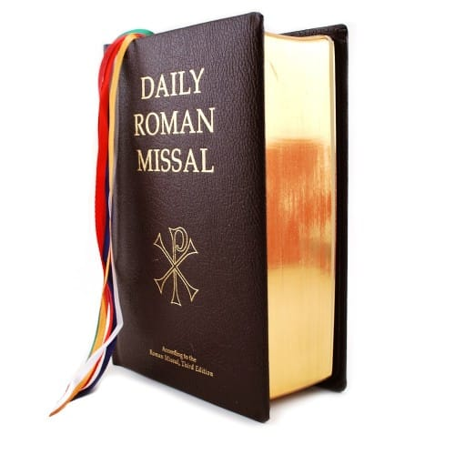 Daily Roman Missal Third Edition
