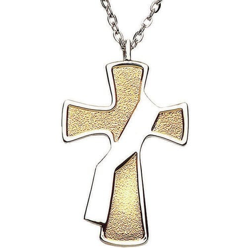 Deacon's Cross Pendant