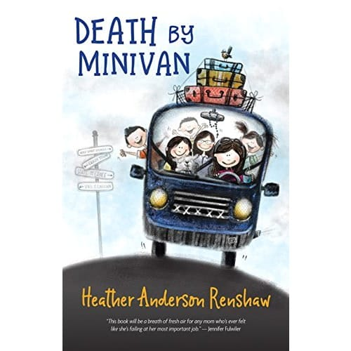 Death By Minivan
