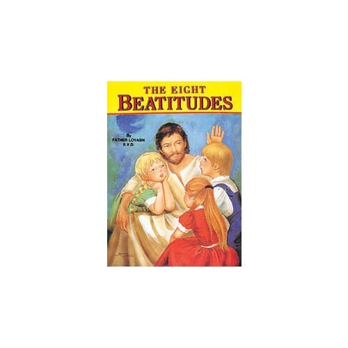 The Eight Beatitudes