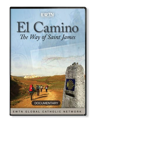 El Camino: The Way of St. James (DVD)
