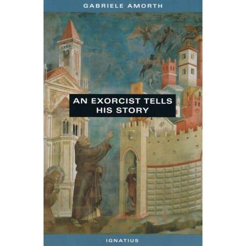An exorcist tells his story the catholic company solutioingenieria Gallery