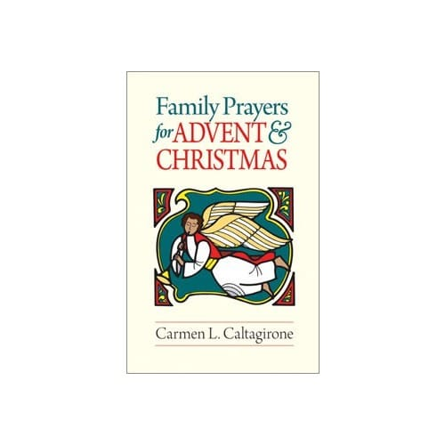 Family Prayers for Advent and Christmas