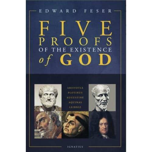 an analysis of the proofs of gods existence An effective rational argument for god's existence can be an important first   therefore the meaning of the event must also be religious to qualify as a miracle.