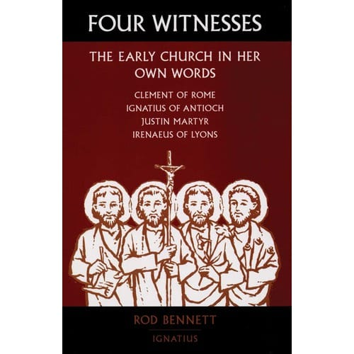Four Witnesses