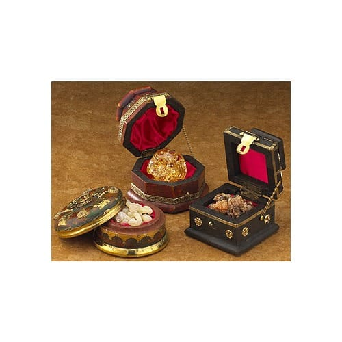 Gold, Frankincense and Myrrh - Large 3 Box Set