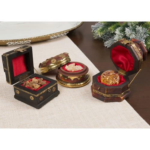 Original Gifts of Christmas