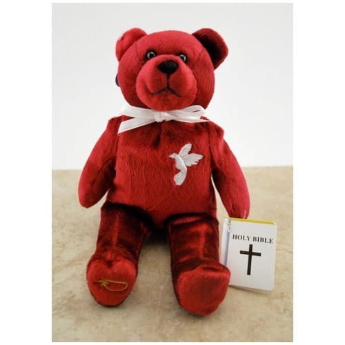 Grace Bear - The Confirmation Bear