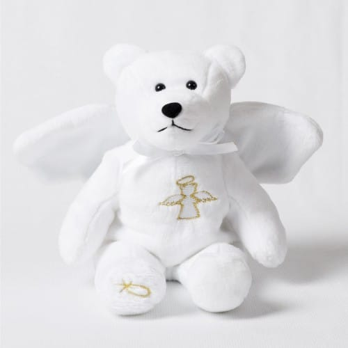 Guardian Angel Bear