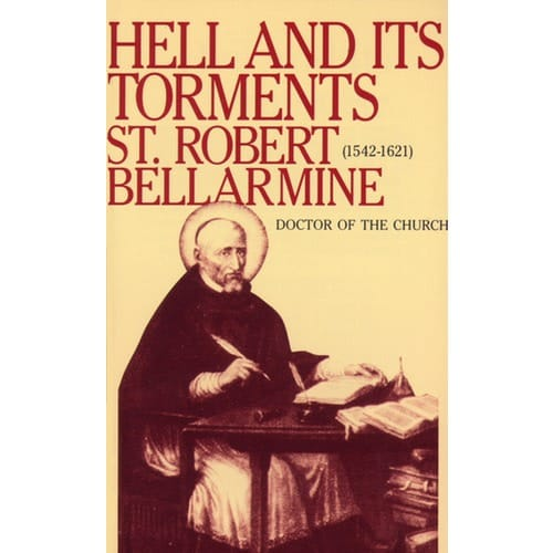 Hell and Its Torments