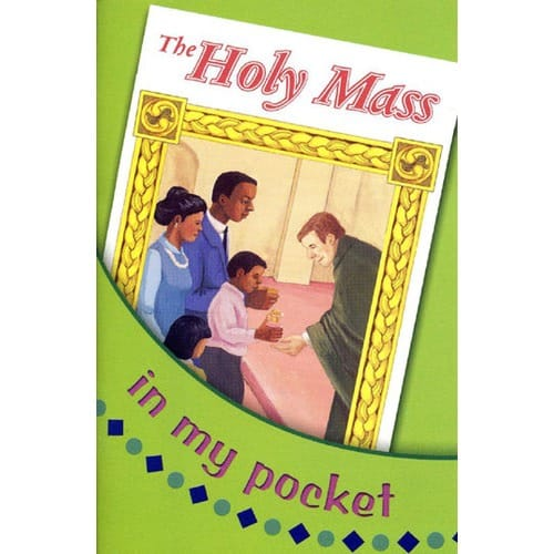 The Holy Mass in My Pocket