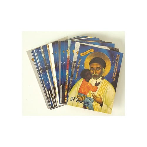 Holy Trader Cards - Set 1