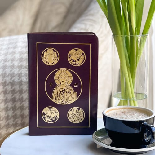 The Ignatius Bible Rsv The Catholic Company