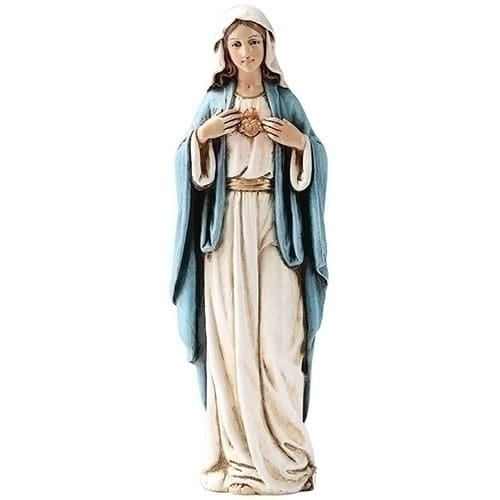 Immaculate Heart of Mary 6