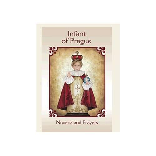 8170c9e9761 Infant of Prague Novena & Prayer | The Catholic Company