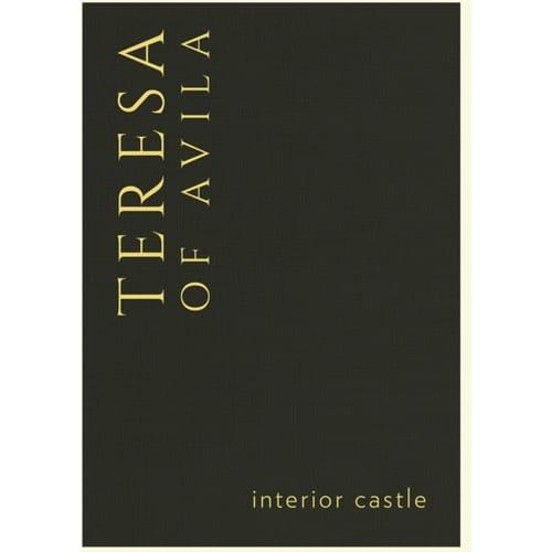 Interior Castle St Teresa Of Avila The Catholic Company