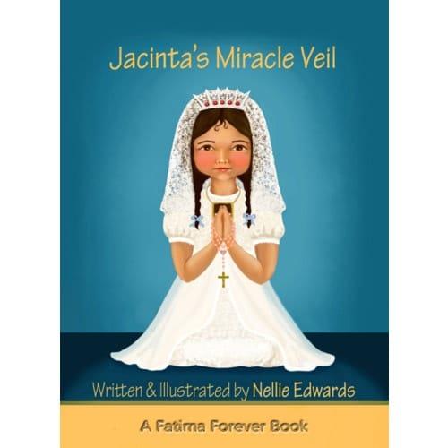 Jacinta\'s Miracle Veil | The Catholic Company