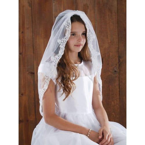 lace mantilla veil 36inch 3025267