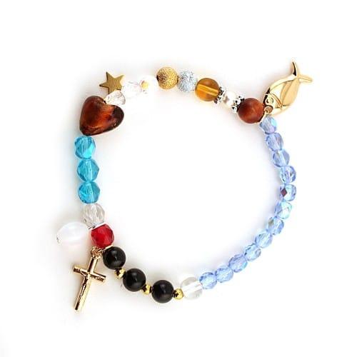 a9de46d3052763 Life of Jesus Bracelet | The Catholic Company