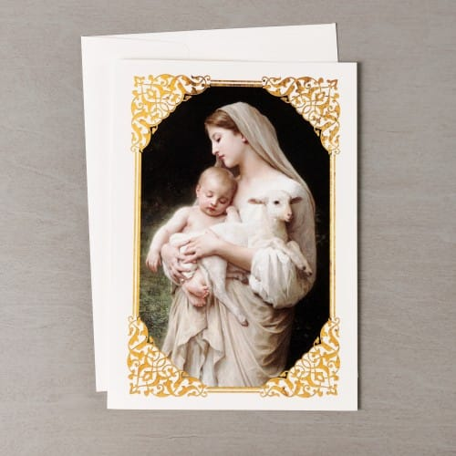 L'Innocence Christmas Cards - Set of 20