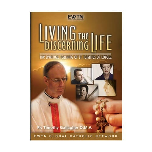 Living the Discerning Life - Spiritual Teaching DVD