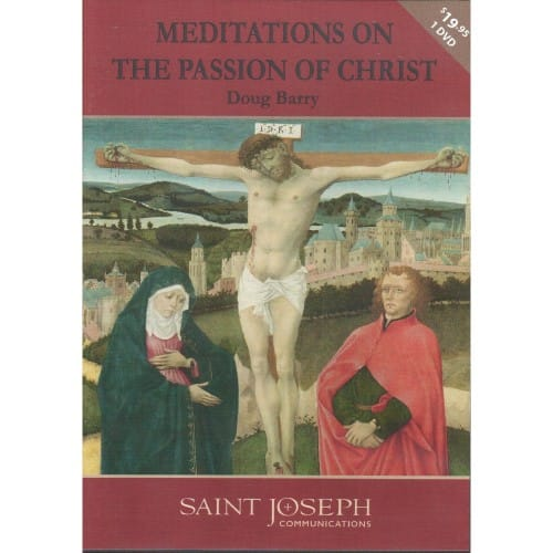Meditations on the Passion: Two Meditations on Mark 8:31