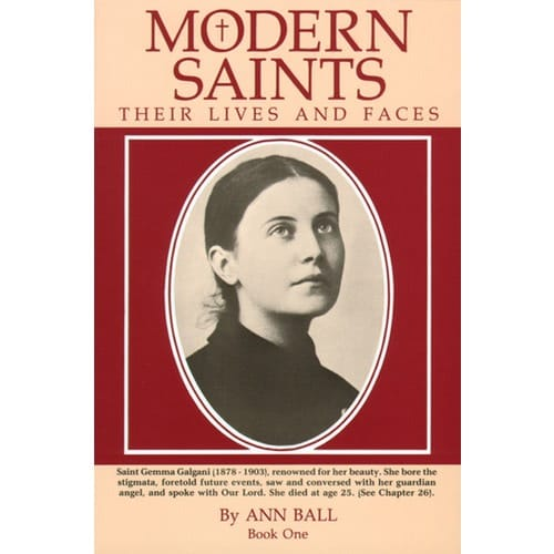 Modern Saints - Book 1