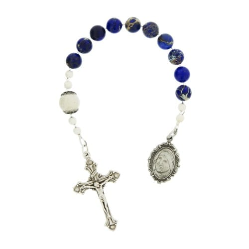 Mother Teresa Decade Chaplet
