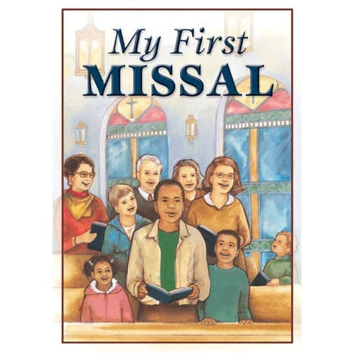 My First Missal - Updated Edition
