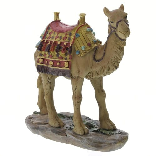 Real Life Nativity Set Animals - 7