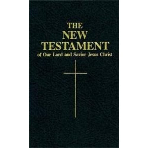 New Testament - Pocket Size