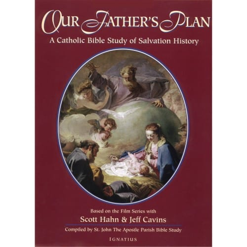Our Father's Plan: Salvation History From Genesis to the Catholic Church