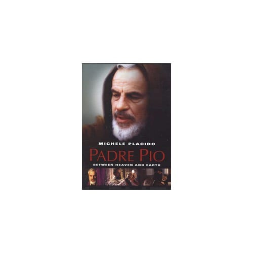 Padre Pio -Between Heaven and Earth (DVD)