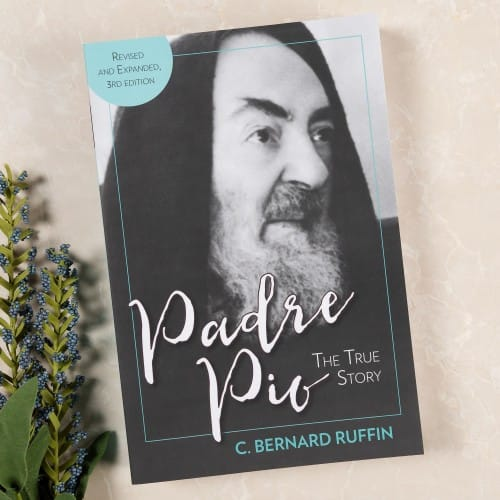 Padre Pio: The True Story-3rd Edition