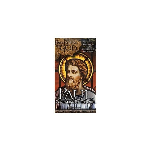 Paul - Contending for the Faith (DVD)