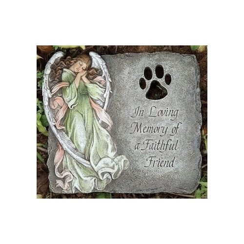 Pin Garden Memorial Stone On Pinterest