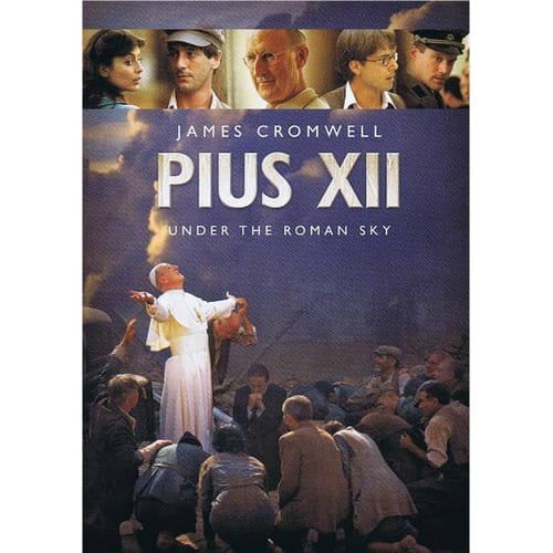 Pius XII: Under the Roman Sky-DVD