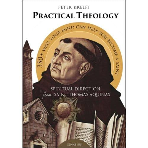 Theology company writing