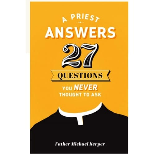 Ask a priest online