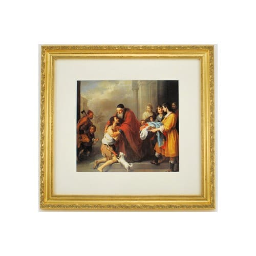 The Prodigal Son (Murillo)