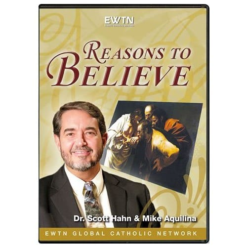 Reasons to Believe [DVD]