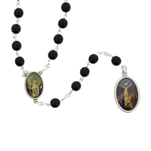 The Rosary (Chaplet) of the Seven Sorrows