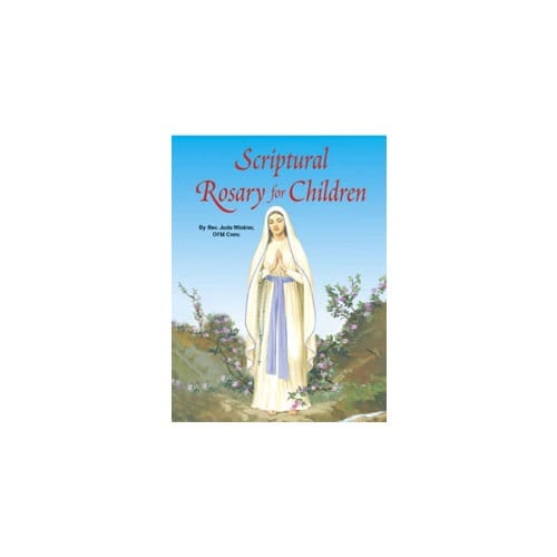 Scriptural Rosary For Children