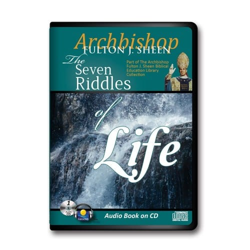 The Seven Riddles of Life (Audio Book)