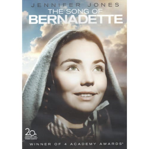 Song of Bernadette (DVD)
