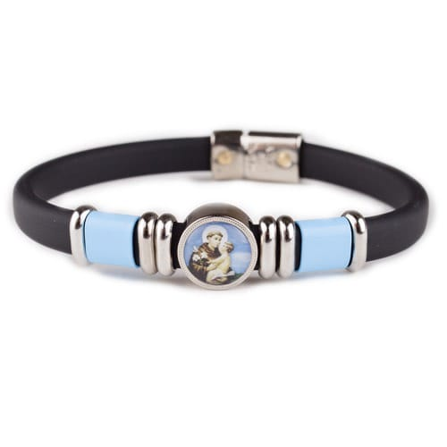 St. Anthony of Padua Saint Bracelet