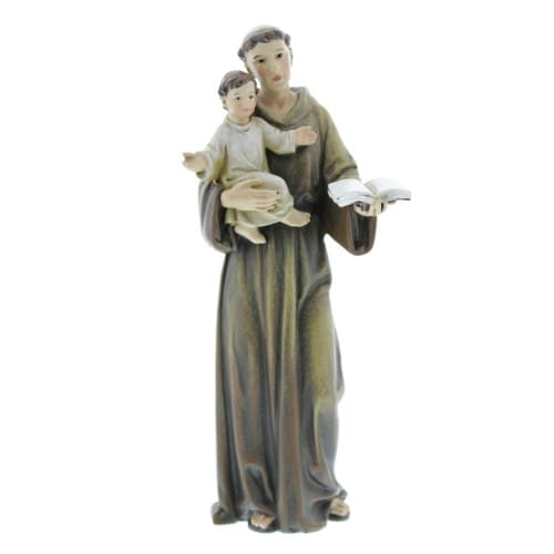 St Anthony Statue 6.25