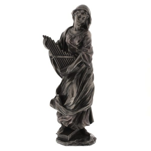 st cecilia statue 85 inches the catholic company