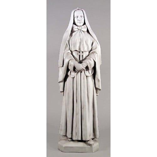 St Frances Xavier Cabrini Statue The Catholic Company